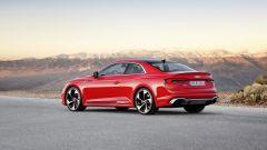 Audi RS5 coupé: la Gran Turismo cattiva e facile - Immagine: 31
