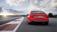 Audi RS5 coupé: la Gran Turismo cattiva e facile - Immagine: 32