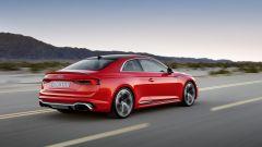 Audi RS5 coupé: la Gran Turismo cattiva e facile - Immagine: 3