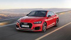 Audi RS5 coupé: la Gran Turismo cattiva e facile - Immagine: 6