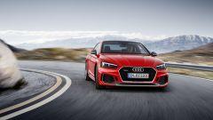 Audi RS5 coupé: la Gran Turismo cattiva e facile - Immagine: 5
