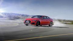 Audi RS5 coupé: la Gran Turismo cattiva e facile - Immagine: 7