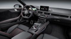 Audi RS5 coupé: la Gran Turismo cattiva e facile - Immagine: 9