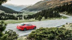 Audi RS5 coupé: la Gran Turismo cattiva e facile - Immagine: 37