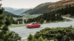 Audi RS5 coupé: la Gran Turismo cattiva e facile - Immagine: 38