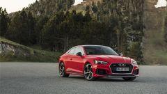Audi RS5 coupé: la Gran Turismo cattiva e facile - Immagine: 39