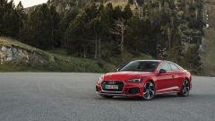 Audi RS5 coupé: la Gran Turismo cattiva e facile - Immagine: 40