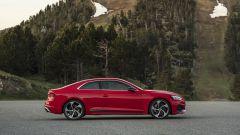 Audi RS5 coupé: la Gran Turismo cattiva e facile - Immagine: 41