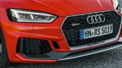 Audi RS5 coupé: la Gran Turismo cattiva e facile - Immagine: 43