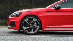 Audi RS5 coupé: la Gran Turismo cattiva e facile - Immagine: 44