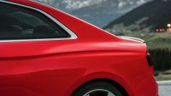 Audi RS5 coupé: la Gran Turismo cattiva e facile - Immagine: 45