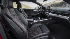 Audi RS5 coupé: la Gran Turismo cattiva e facile - Immagine: 50