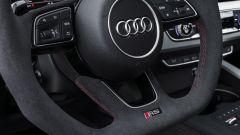 Audi RS5 coupé: la Gran Turismo cattiva e facile - Immagine: 53