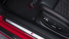 Audi RS5 coupé: la Gran Turismo cattiva e facile - Immagine: 55