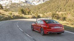 Audi RS5 coupé: la Gran Turismo cattiva e facile - Immagine: 63
