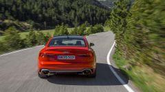 Audi RS5 coupé: la Gran Turismo cattiva e facile - Immagine: 64