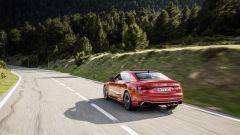 Audi RS5 coupé: la Gran Turismo cattiva e facile - Immagine: 65