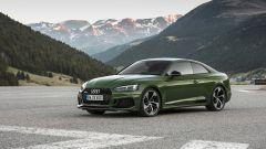 Audi RS5 coupé: la Gran Turismo cattiva e facile - Immagine: 66