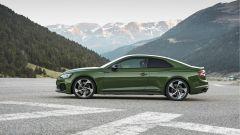 Audi RS5 coupé: la Gran Turismo cattiva e facile - Immagine: 67