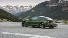 Audi RS5 coupé: la Gran Turismo cattiva e facile - Immagine: 68