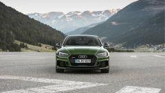 Audi RS5 coupé: la Gran Turismo cattiva e facile - Immagine: 69
