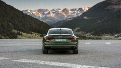 Audi RS5 coupé: la Gran Turismo cattiva e facile - Immagine: 70