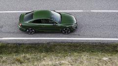 Audi RS5 coupé: la Gran Turismo cattiva e facile - Immagine: 71