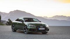 Audi RS5 coupé: la Gran Turismo cattiva e facile - Immagine: 72