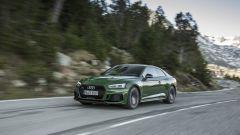 Audi RS5 coupé: la Gran Turismo cattiva e facile - Immagine: 74