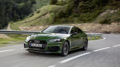 Audi RS5 coupé: la Gran Turismo cattiva e facile - Immagine: 76