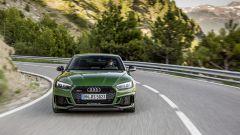 Audi RS5 coupé: la Gran Turismo cattiva e facile - Immagine: 77