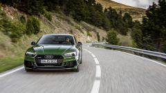 Audi RS5 coupé: la Gran Turismo cattiva e facile - Immagine: 78