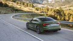 Audi RS5 coupé: la Gran Turismo cattiva e facile - Immagine: 80