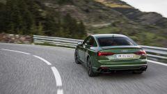 Audi RS5 coupé: la Gran Turismo cattiva e facile - Immagine: 81