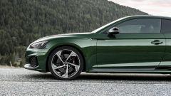 Audi RS5 coupé: la Gran Turismo cattiva e facile - Immagine: 82
