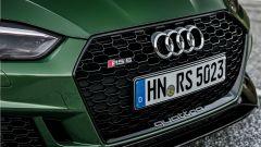 Audi RS5 coupé: la Gran Turismo cattiva e facile - Immagine: 83