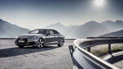 Audi RS5 coupé: la Gran Turismo cattiva e facile - Immagine: 85