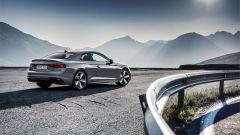 Audi RS5 coupé: la Gran Turismo cattiva e facile - Immagine: 86