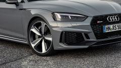 Audi RS5 coupé: la Gran Turismo cattiva e facile - Immagine: 87