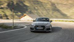 Audi RS5 coupé: la Gran Turismo cattiva e facile - Immagine: 88