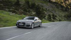 Audi RS5 coupé: la Gran Turismo cattiva e facile - Immagine: 89