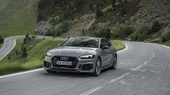 Audi RS5 coupé: la Gran Turismo cattiva e facile - Immagine: 90