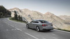 Audi RS5 coupé: la Gran Turismo cattiva e facile - Immagine: 91