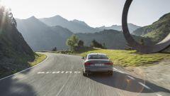 Audi RS5 coupé: la Gran Turismo cattiva e facile - Immagine: 92