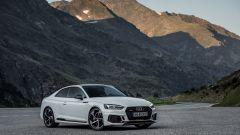 Audi RS5 coupé: la Gran Turismo cattiva e facile - Immagine: 94