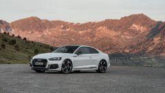 Audi RS5 coupé: la Gran Turismo cattiva e facile - Immagine: 95