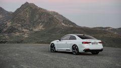 Audi RS5 coupé: la Gran Turismo cattiva e facile - Immagine: 96