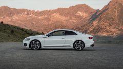 Audi RS5 coupé: la Gran Turismo cattiva e facile - Immagine: 97