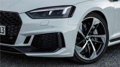 Audi RS5 coupé: la Gran Turismo cattiva e facile - Immagine: 98