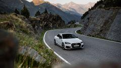 Audi RS5 coupé: la Gran Turismo cattiva e facile - Immagine: 100